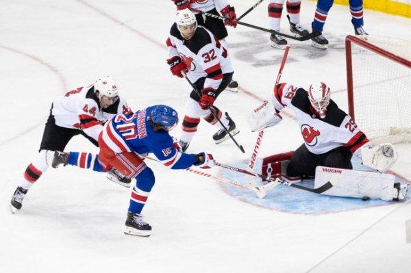 Журналисты включили Панарина в тройку лучших игроков НХЛ-2019/20