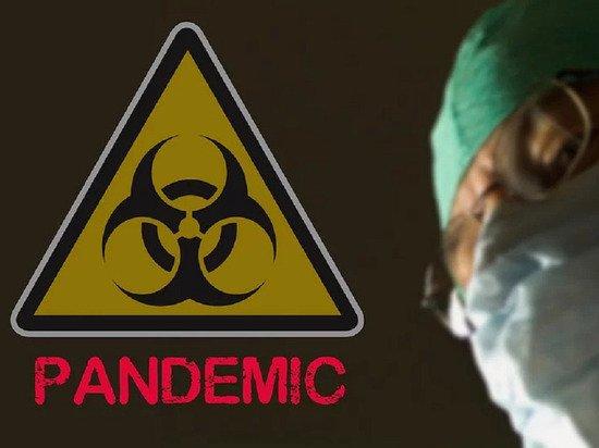 ВОЗ допустила, что США могут стать новым эпицентром распространения коронавируса