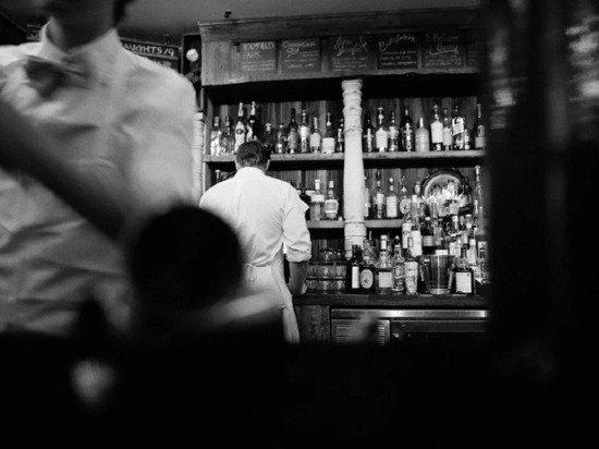 В США несколько штатов разрешили доставлять алкоголь на дом