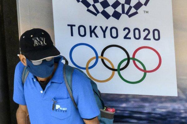 Япония отменила эстафету олимпийского огня