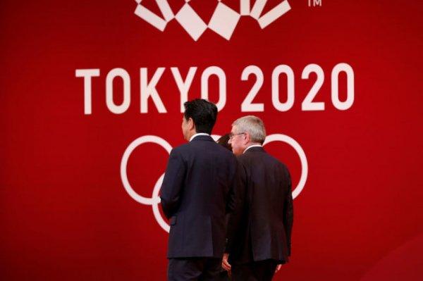 Олимпийские игры в Токио перенесены на 2021 год
