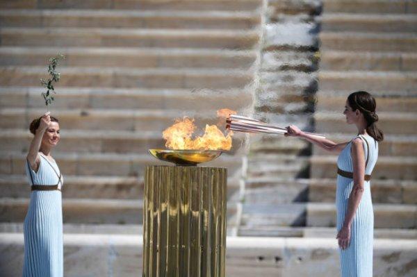 Николай Долгополов: Будем надеяться, что через год Токио примет олимпийцев