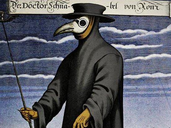 Экономика, чума, коронавирус: как эпидемии разоряли человечество