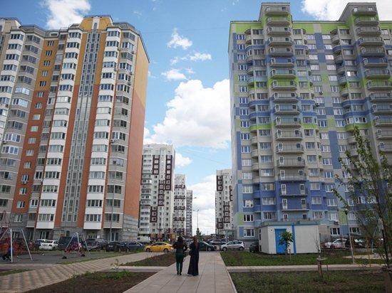 """Общественники предложили меры """"жилищной поддержки"""": ипотеку снизить вдвое"""