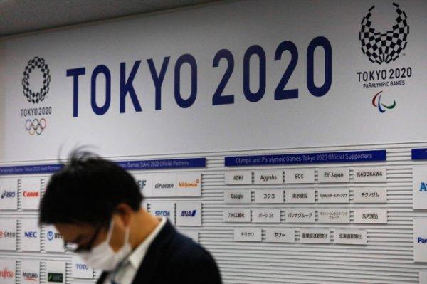 МОК подтвердил перенос Олимпийских игр в Токио на 2021 год