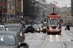 Петербургский транспорт ждёт обновление