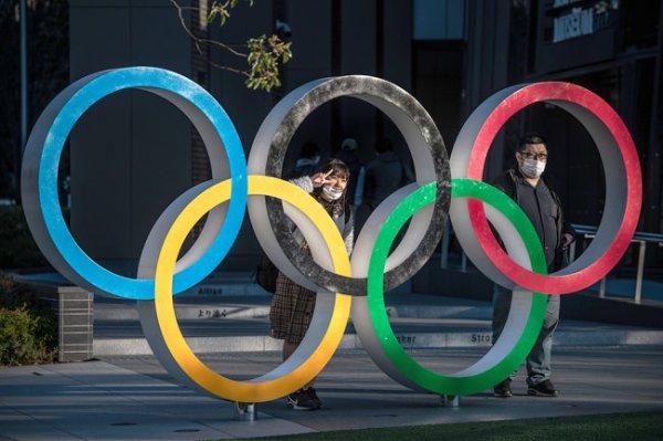 Перенос Олимпиады обойдется в 2,7 миллиарда долларов