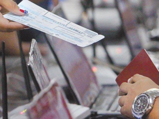 Россияне рассказали о попытках вернуть деньги за авиабилеты