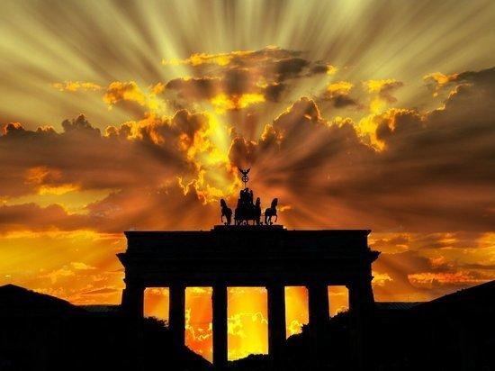 Эксперт: Германия выдержит только два месяца карантина