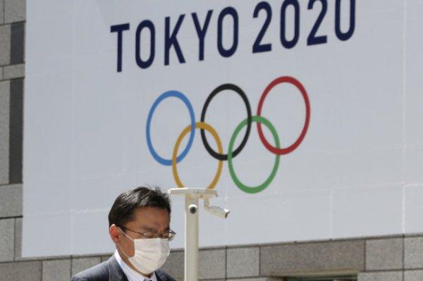 СМИ: Открытие Олимпиады в Токио состоится 23 июля 2021 года