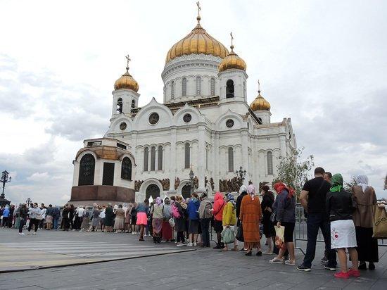 Патриарх Кирилл призвал не слушать