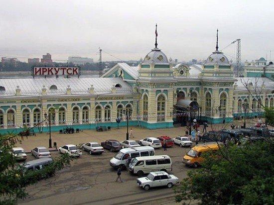 Режим самоизоляции ввели в Иркутской области