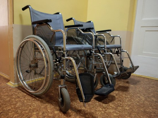 В России из-за коронавируса предложили ввести заочное освидетельствование на инвалидность