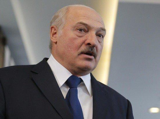 Лукашенко заявил о первой жертве коронавируса в Белоруссии: погиб актер