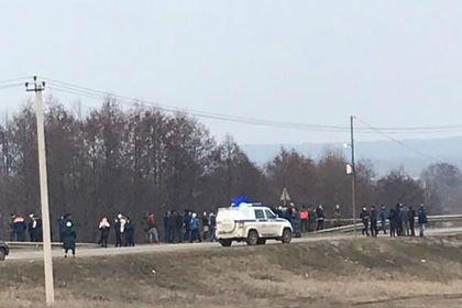 В Москве подросток упал из окна на машину и погиб