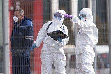 Раскрыты обстоятельства смерти четвертого пациента с коронавирусом в России