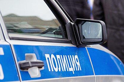 Российского школьника подстрелили на детской площадке