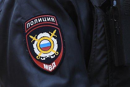 Российский подросток на машине сбил сверстника и погиб