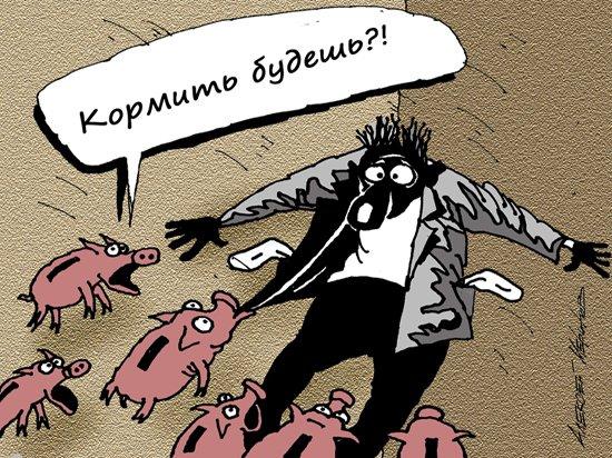 Бизнес подсчитал потери от коронавируса: работы могут лишиться 10 млн россиян