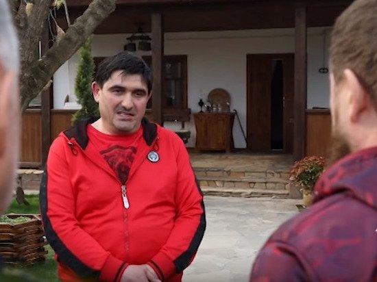 Кадыров заставил чеченского бизнесмена извиниться за тост во время карантина