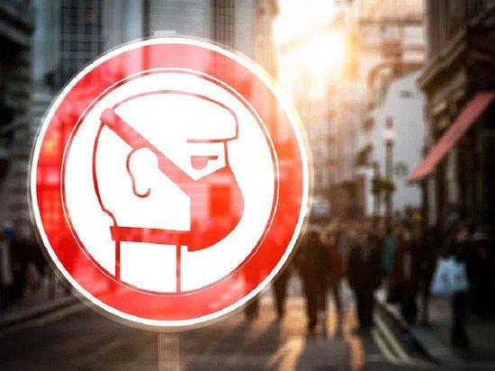 ВОЗ: ношение масок здоровыми людьми не требуется