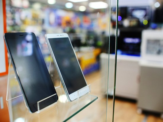 ФАС решила запретить медленные смартфоны и планшеты