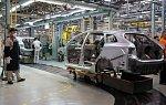 Крупные российские автоконцерны возобновили работу после приостановки деятельности