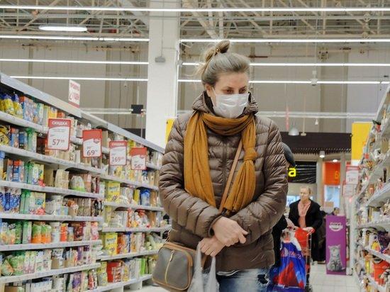 В России резко вырастут цены на продукты