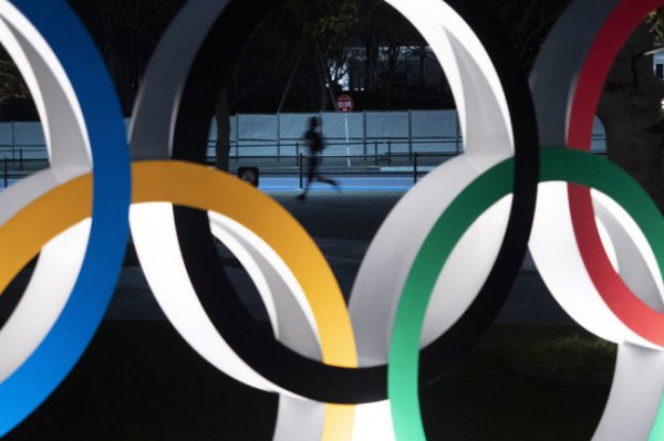 Названы сроки завершения отбора на Олимпиаду