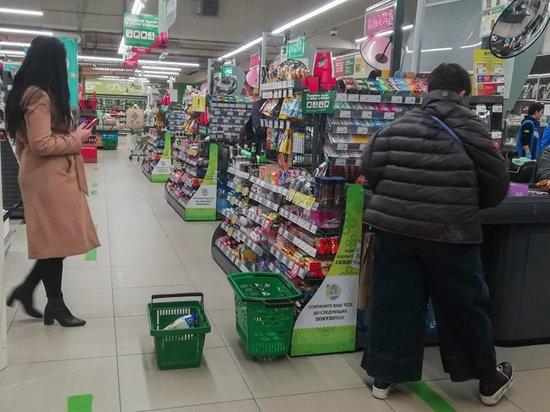 Россиянам ограничат вход в магазины