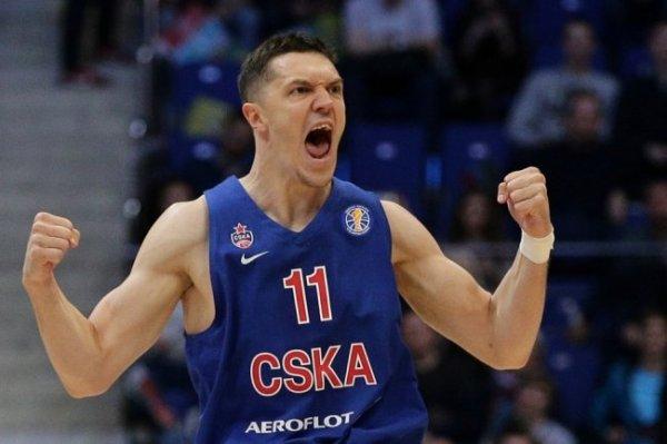 Антонов: Единая лига ВТБ правильно поступила, досрочно завершив сезон