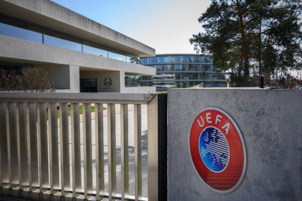 В УЕФА опровергли возможное сокращение числа городов-хозяев Евро