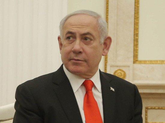 СМИ: Нетаньяху приостановил все полеты в Израиль