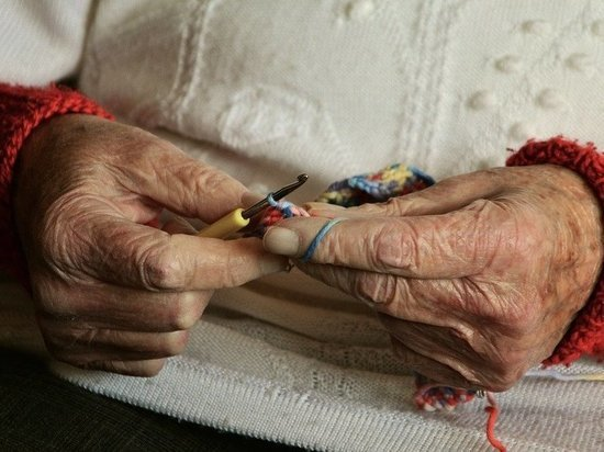 Вязьму закрыли из-за возможного массового заражения коронавирусом в доме престарелых