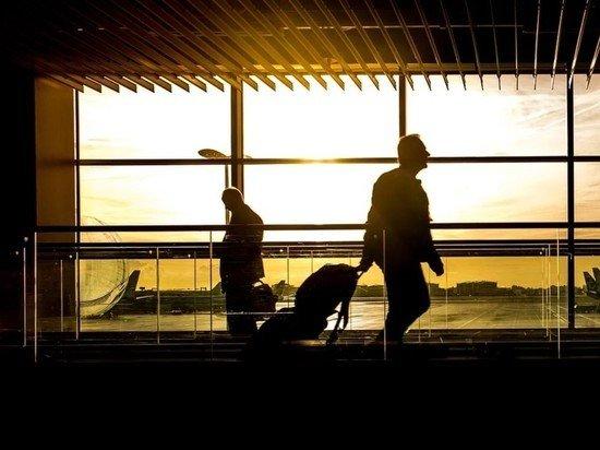 Минтранс поручил отменить бесплатные авиаперелеты для ветеранов