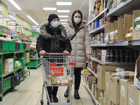 Депутаты предложили ввести госцены на основные продукты питания
