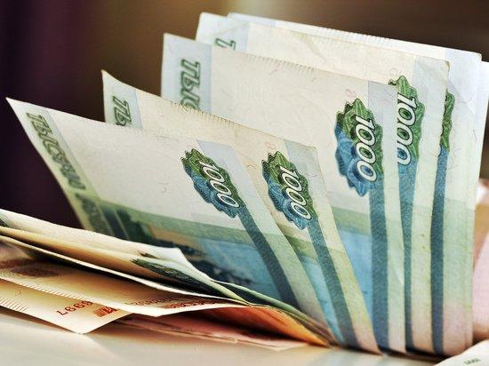 Работникам с низкой зарплатой хотят сделать подарок
