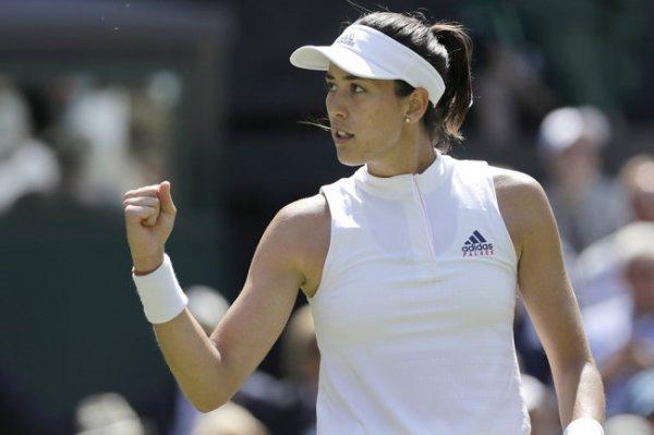 Теннисистка Броуди хотела устроиться в супермаркет после отмены Уимблдона