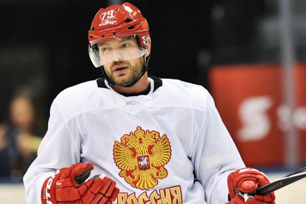 Чемпион мира по хоккею Андрей Марков завершил карьеру в 41 год