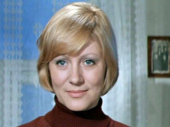 Умерла актриса из «Аты-баты, шли солдаты…» Евгения Уралова