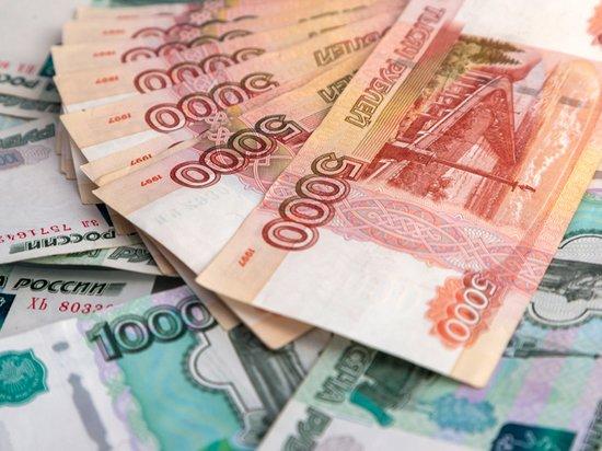 Россияне назвали идеальную сумму для выживания на карантине