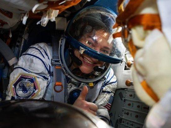 «Вернулись на другую планету»: астронавт NASA о пандемии коронавируса