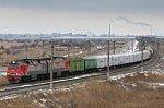 СОЖТ предоставил замечания к изменениям законов о железнодорожном транспорта