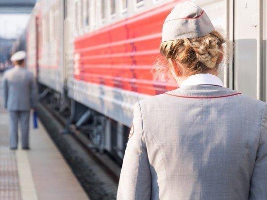 Россиян обязали указывать контактные данные при покупке билета на поезд