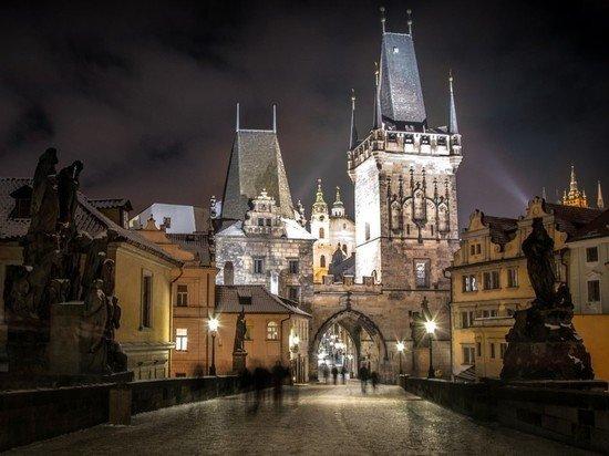 В Чехии число выздоровевших превысило число заболевших коронавирусом