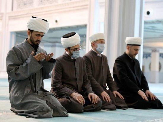 Начало Рамадана мусульмане Москвы впервые за много лет отметили незаметно