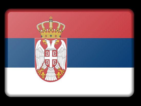 Гражданам Сербии запретили выходить из дома