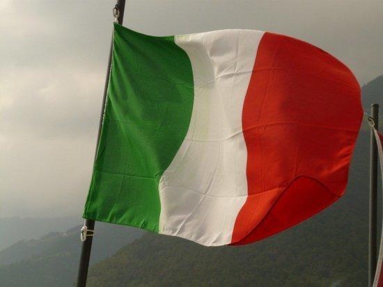 Италия возобновит производство и откроет парки