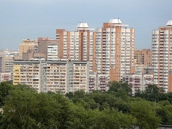 ДОМ.РФ направит 150 млрд рублей на выкуп квартир у застройщиков