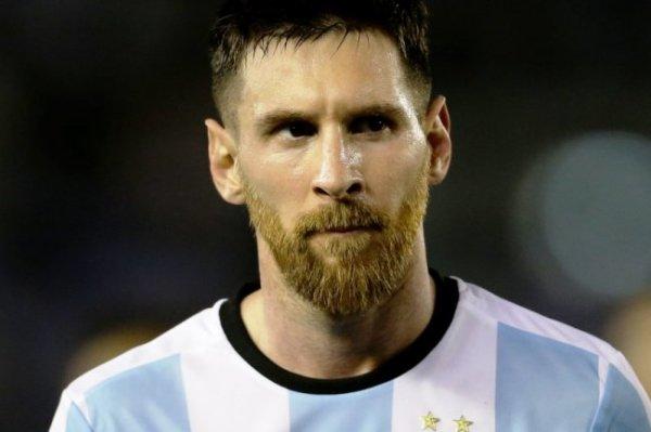 Месси признали лучшим футболистом ХХI века по системе рейтингов ELO